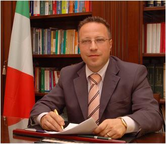 Dott. Agostino Celano